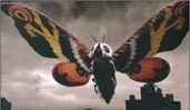 Mothrawars
