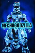 Godzilla on Monster Island - MechaGodzilla