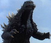 GxMG Godzilla