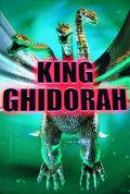 Godzilla on Monster Island - King Ghidorah