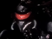 Godzilla vs. Megalon 6 - Gigan Appears
