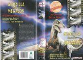 Godzilla Contro Megalon