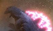 Super Charged Godzilla