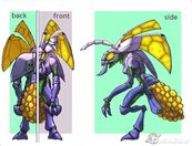 Lightning Bug Concept
