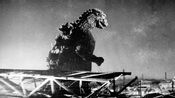 Godzilla Walks Amidst The Wreck That Is Japan