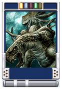 Trading Battle Vagnosaurus
