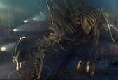 Godzilla Against MechaGodzilla - Godzilla's Bones
