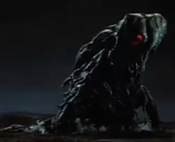 Godzilla vs. Hedorah 4 - Hedorah
