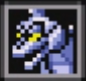 Gojira Godzilla Domination - Character Icons - MechaGodzilla 2