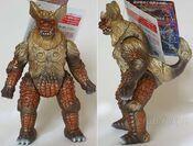 Bandai Japan 2003 Movie Monster Series - King Caesar