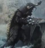 Godzilla vs. Megalon 1 - Megalon
