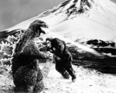 King Kong vs. Godzilla Production Photo 1