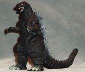 Bandai Japan Godzilla 50th Anniversary Memorial Box - Godzilla 1992