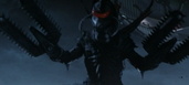 Godzilla Final Wars - 5-2 Chainsaw Gigan (1)
