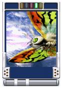 Trading Battle New Mothra