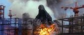 GMMG-Godzilla Attacks Tokyo