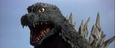 Godzilla X MechaGodzilla - Godzilla Roars (1)