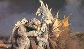 Cyborgs-Gigan-Godzilla