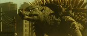 Godzilla Final Wars - 2-8 Anguirus Again