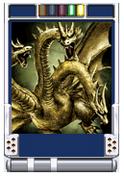 Trading Battle King Ghidorah
