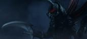 Godzilla Final Wars - 3-4 Gigan Does A Cool Pose (1)