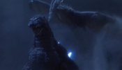 Rodan vs. Godzilla