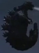 Godzilla vs. Hedorah 7 - Something You Dont See Every Day