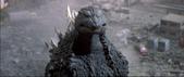 Godzilla X MechaGodzilla - Godzilla Sees Kiryu (1)