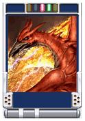 Trading Battle Fire Rodan