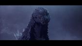 GMMG-Godzilla Closes His Eyes