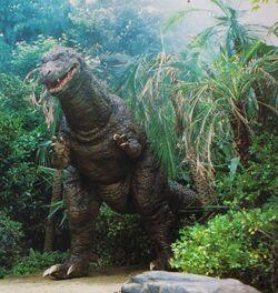 GVKG - Godzillasaurus