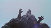 GMK - Godzilla Appears