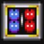 Gojira Kaiju Dairantou Advance - Pannels - 2 VS 2