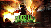 Godzilla Final Wars Menu1