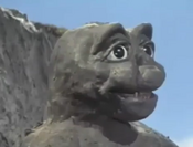 All Monsters Attack 2 - Minilla talks
