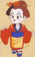 Omitsu - Boku ga Dancer ni Natta Wake - 01