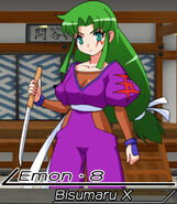 Emon • 8 - 01