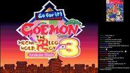 Ganbare Goemon 3 -SNES- - Part 4