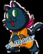 Kurobei - Mononoke Sugoroku - 01