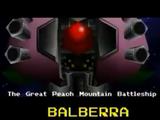 Balberra