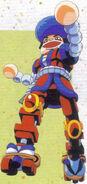Goemon Impact - Boku ga Dancer ni Natta Wake - 01