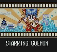 Konami GB Collection - 01