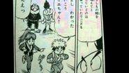 Mystical Ninja Goemon Manga 6