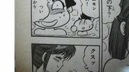 Mystical Ninja Goemon Manga 9