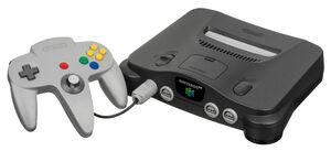 Nintendo 64 - 01