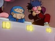Goemon & Ebisumaru - WinBee's 1-8 Panic - 01
