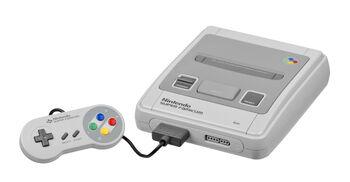 Super Famicom - 01