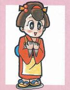 Omitsu - Kiteretsu Shōgun Magginesu - 01