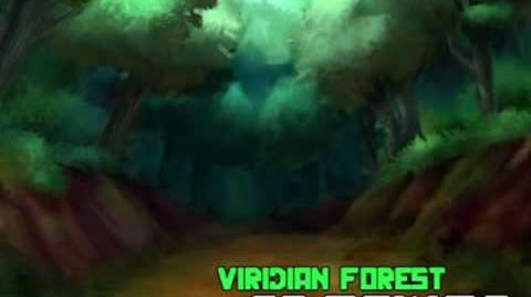 GO ESKIMO - Viridian Forest (UNRELEASED)