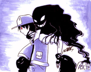 Lavender town syndrome by evilmel-d4s9m56